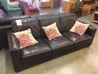 3 seater sofa (ref F.588)
