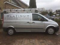 Platinum Roofing & Property Repairs