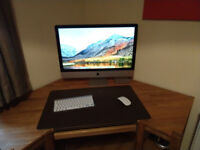 27 inch late 2012 iMac for sale