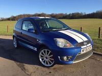 VERY NICE 2006 Ford Fiesta 2.0 ST 3dr, FSH, 67000 MILES