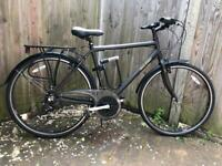 Raleigh Pioneer 1 Hybrid Bike in Great Condition