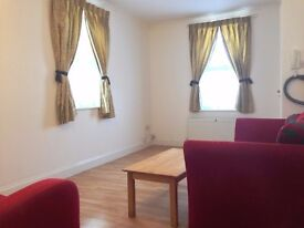 1 Double Bedroom, First Floor Flat