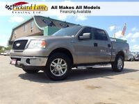 2006 Ford F-150 XLT!!!   CERTIFIED AND E-TESTED!!!