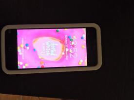iPhone 5c white 16G