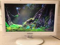 Samsung Tv - 22 inch