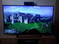 "Panasonic Viera TX-50A400B 50"" 1080p HD LED LCD Television with Freeview HD"