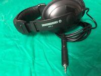 Essentials HP-2 Studio Quality Headphones