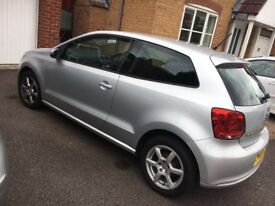 *PRICE LOWERED*VW POLO 2010 - GTI FEATURES, FULL SERVICE HISTORY EXCELLENT RUNNER. OFFERS.