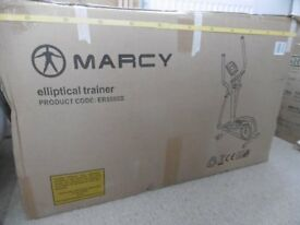 Marcy magnetic elliptical cross trainer