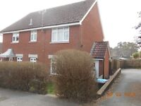 1 Bedroom House to Rent with Garden