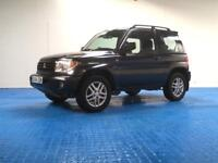 Mitsubishi Shogun pinin 4x4 jeep petrol px available