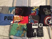 Men's shirt bundle s/m