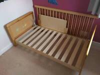 Junior Cot Bed