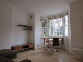 Studio flat in NW6 6AB, Brondesbury Villas