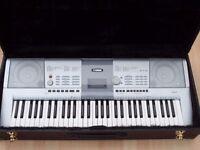 Yamaha keyboard model 925