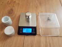 High Accuracy Weighing Scales