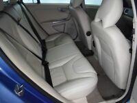 VOLVO V60 D2 [115] SE LUX 5DR (blue) 2013