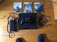 Xbox E/Slim 460GB