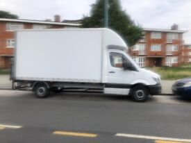 Home Removals MAN with VAN CHEAPEST SERVICE 24/7 CALL Mr BUTT