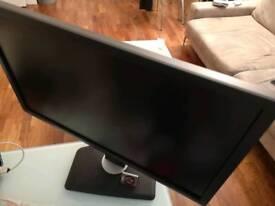 Dell 2412h 1080p monitor