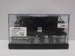 Altec Lansing Bluetooth Speaker IMW457-BLK-V. We Buy and Sell Used Bluetooth Speakers. 116395*