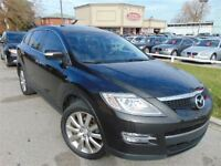 2009 Mazda CX-9 GT AWD LEATHER ROOF 7PSGR