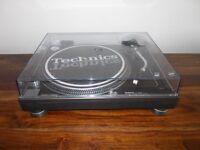 Technics 1210 mk2 excellent condition
