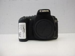 Canon 20D Camera Body - We Buy And Sell Camera Equipment - 42261 - MH37404