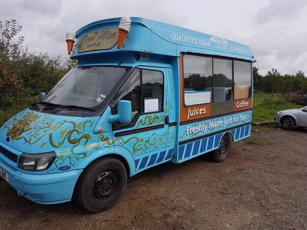 Catering Vans For Sale Gumtree Autos Post