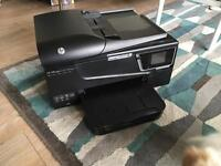 HP 6700 All in One Inkjet Printer / Scanner