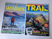 Trail & Lakeland Walker Magazines