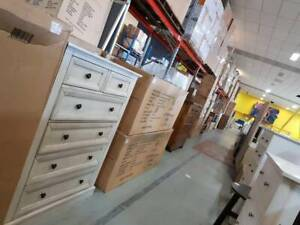 Tallboy / chest of drawers available in store! CHEAP!!