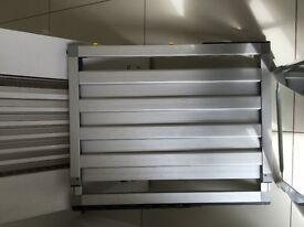 Lindham Aluminium Child Safety Gate (Extendable)