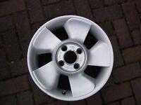 Ford Puma Alloy Wheel