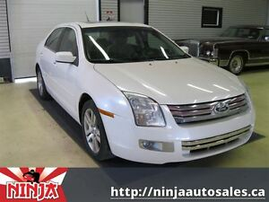 2009 Ford Fusion SEL Many Features