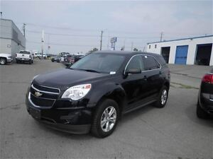 2015 Chevrolet Equinox LS | Cloth | Aux/USB | PL/PW