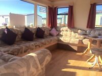 static caravan for sale Isle of Wight finance available 12month season site fees included