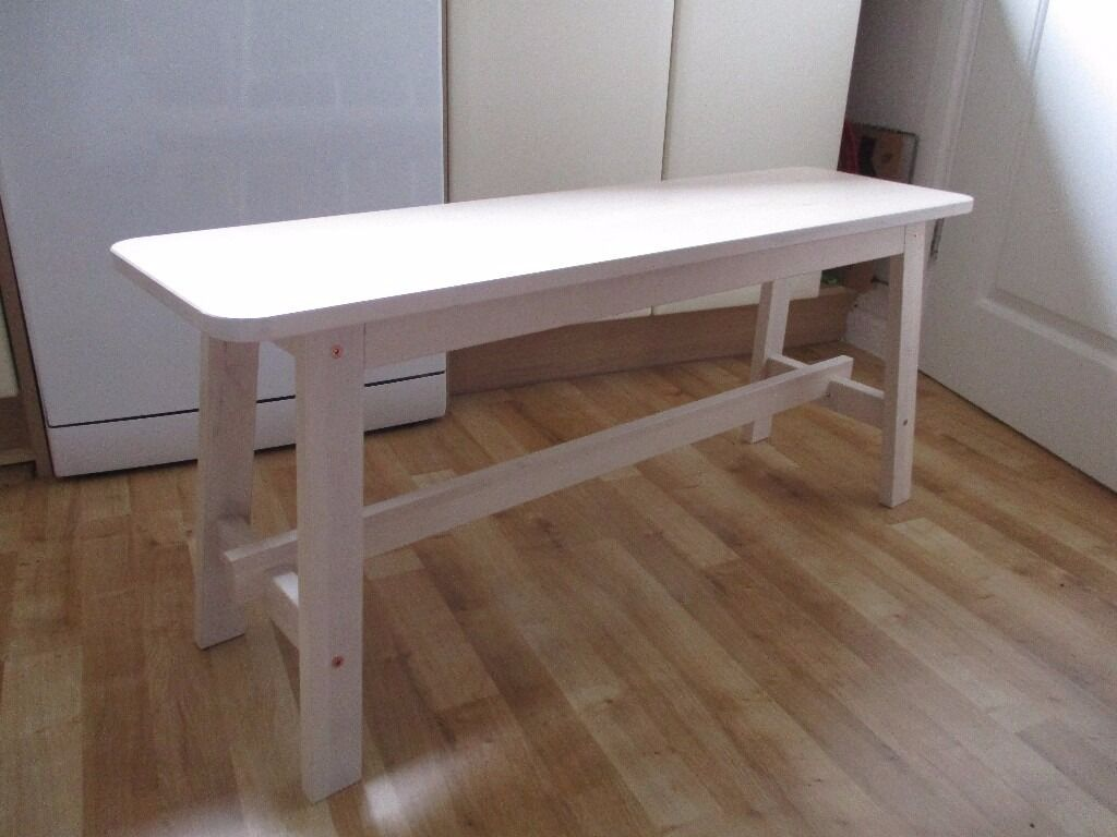 IKEA Norraker Bench in Market Harborough Leicestershire  : 86 from www.gumtree.com size 1024 x 768 jpeg 76kB