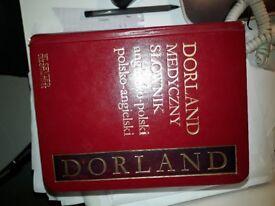 Słownik medyczny
