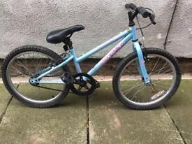 Bike for 6 years plus