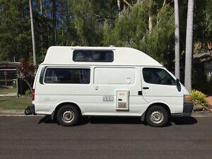 2002 Toyota Campervan Maroochydore Maroochydore Area Preview