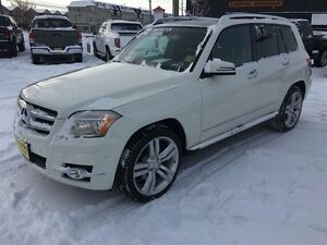 2010 Mercedes-Benz GLK-Class 350, Automatic, Navigation, Leather
