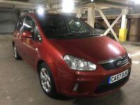 (57 plate) Ford C-Max Zetec 1.6 Petrol 5dr (drives excellent) bargain price