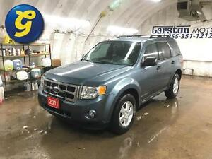 2011 Ford Escape XLT*LEATHER*POWER WINDOWS/LOCKS*KEYLESS ENTRY*P