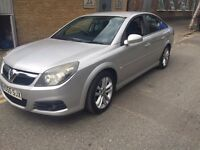 2006 VAUXHALL VECTRA 2.2 SRI AUTOMATIC EXCELLENT CONDITION NEW TIMING AND BALANCE CHAIN FITTED!