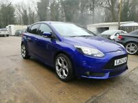 2012 Ford Focus ST-2 2l petrol for sale