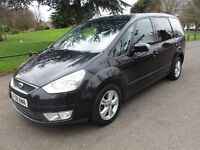 2008 08 FORD GALAXY ZETEC MPV DIESEL REAR AUTO TIMING BELT AND WATER PUMP DONE ON 10/01/17 PX-SWAPS