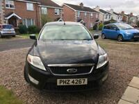 Ford Mondeo Tdi