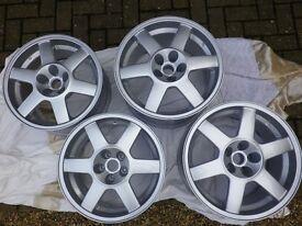 Lotus Esprit Alloy Wheels.