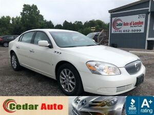 2009 Buick Lucerne CX - SOLD